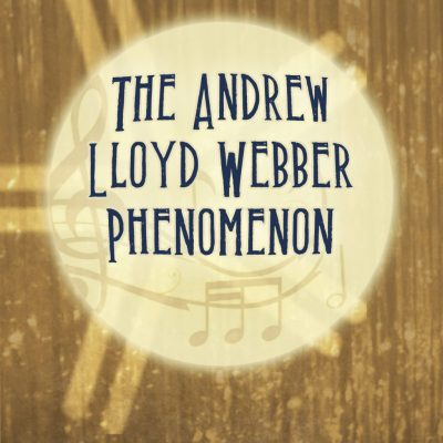 I Do Not Know How To Love Him: The Andrew Lloyd Ph...