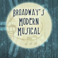 The Room Where It Happens: Broadway's Modern Musical (Cancelled)
