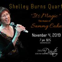 Shelley Burns Quartet