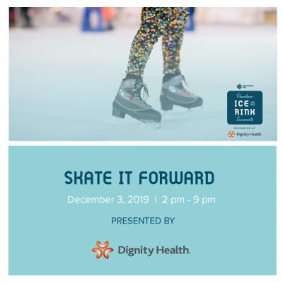 Skate it Forward