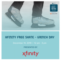 Xfinity Free Skate