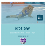 Kids Day with the Sacramento Kings