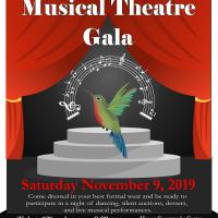 Hummingbird Musical Theatre Gala