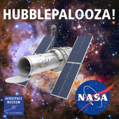 Hubblepalooza