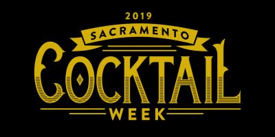 Happy Hour (Sacramento Cocktail Week)