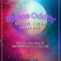 Empire Pop Choir Concert: Space Oddity