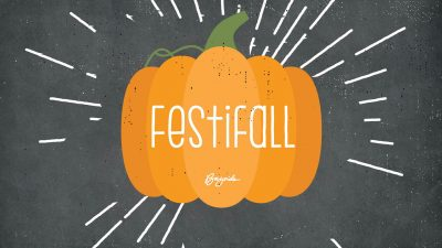 Historic Folsom FestiFall and Candy Crawl