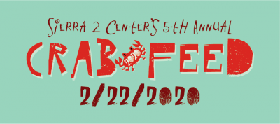 Curtis Park Crab Feed (Sold Out)
