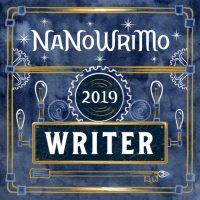 South Sacramento NaNoWriMo Write-In