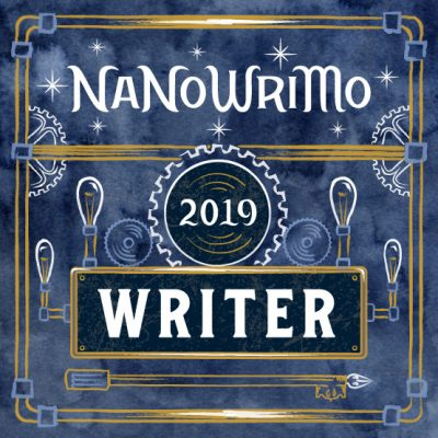 South Sacramento NaNoWriMo Write-In