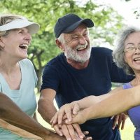 Aging Well Symposium and Resource Fair