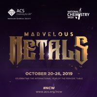 Marvelous Metals