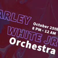 The Harley White Jr. Orchestra Live and Swinging