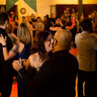 3rd Saturday Ballroom Dance