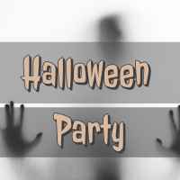Halloween Dance Party and Costume Contest