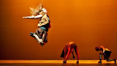 FLC Dance Department: Evening of Dance