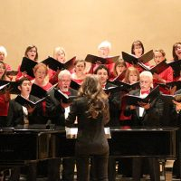 Cantare Chorale's Christmas Concert