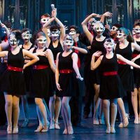 El Dorado Musical Theatre's Holiday Celebration