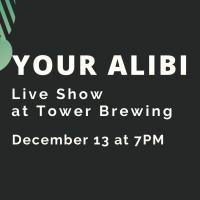 Your Alibi