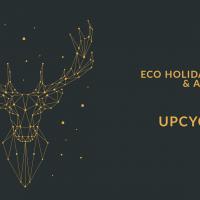 UpcyclePop Eco Holiday Market and Art Exhibit
