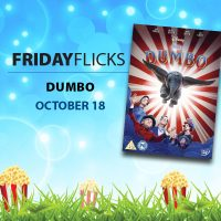 Friday Flicks: Dumbo