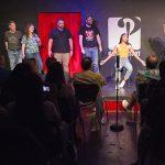 Anti-Cooperation League Improv Comedy Show (Postpo...