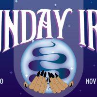 Sunday Iris