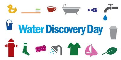 Water Discovery Day