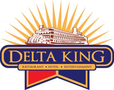 Delta King Riverboat