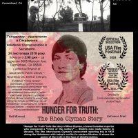 Hunger for the Truth: Ukrainian Famine Commemoration