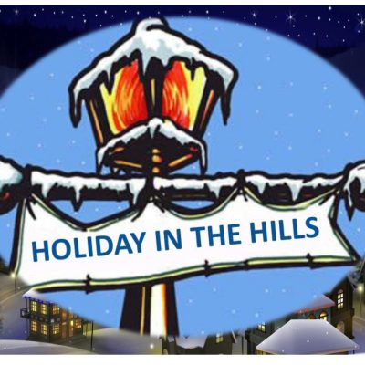Holiday in the Hills