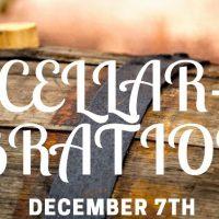 Holiday Cellar-bration