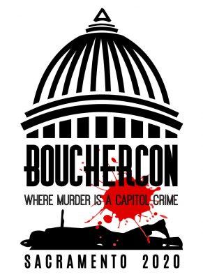 Bouchercon (Cancelled)
