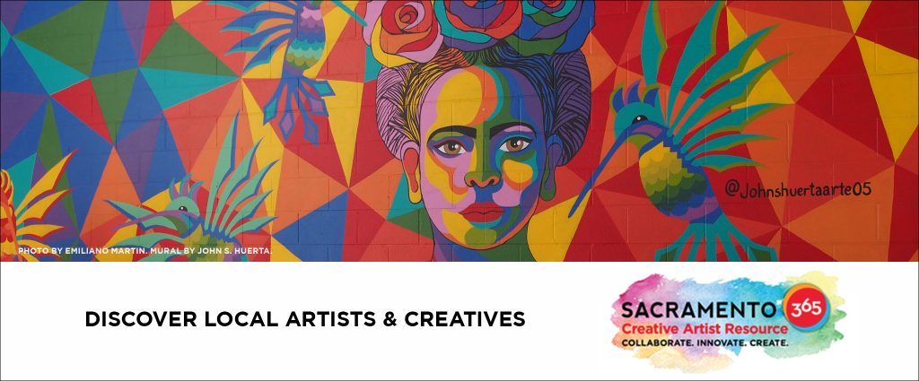 Introducing the New Creative Artist Resource