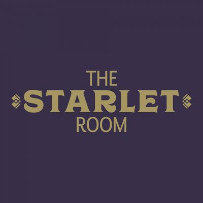 The Starlet Room at Harlow's