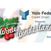 City of West Sacramento Winter Wonderland