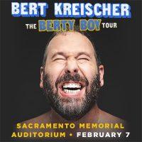 Bert Kreischer: The Berty Boy World Tour