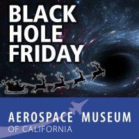 Black Hole Friday