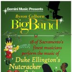 Byron Colborn Big Band presents Nutcracker Suite