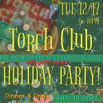Torch Club Christmas Party