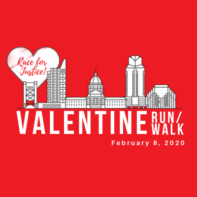 Sac Valentine Run: Race for Justice