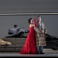 Don Pasquale: Royal Opera House