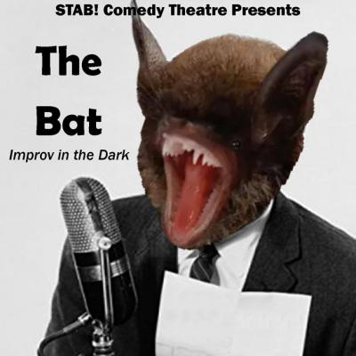 The Bat: Improv in the Dark