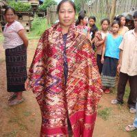 Fine Silks and Tribal Art