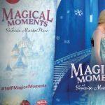 Magical Moments: Frozen Winter Festival