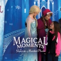 Magical Moments: Frozen Winter Festival