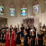 Sacramento Children's Chorus Concert presents Holi...