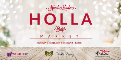 Handmade Holla Day Market
