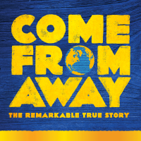 Come From Away (Postponed)