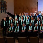 Simple Holiday Joys Choir Concert (State Capitol)